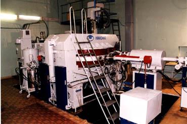 Циклотрон МГЦ-20