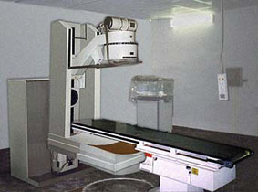 ТСР-100 Tomography and Simulator Device