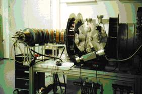 The Efremov arc filtering system installed on the PETRA plasma technological facility at the Max Planck Institute of Plasma Physics, Germany
